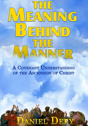 The Meaning Behind The Manner - Dan Dery